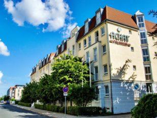 ACHAT Hotel Dresden Elbufer***+, Dresden