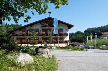 Aktivhotel & Gasthof Schmelz ***+, Inzell
