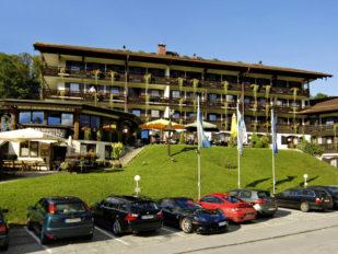 Alpenhotel Kronprinz ****, Berchtesgaden