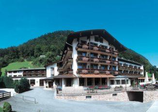 Alpensport-Hotel Seimler ***, Berchtesgaden