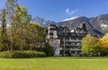 Amber Hotel Bavaria **** Bad Reichenhall, Berchtesgadener Land