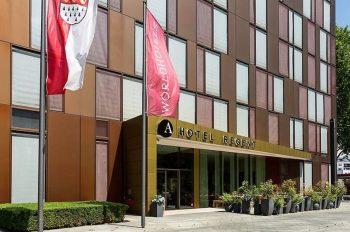 Ameron Hotel Regent ****