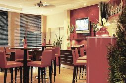 BEST WESTERN Hotel Köln - Bar