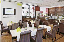 BEST WESTERN Hotel Köln - Restaurant