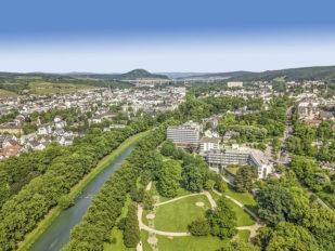 Dorint Parkhotel Bad Neuenahr **** Bad Neuenahr-Ahrweiler,