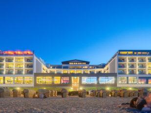 Bayside Hotel, Resort & Spa ****+ Scharbeutz