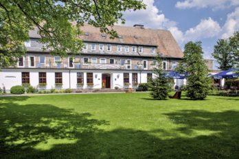 Berghotel Hoher Knochen ****, Schmallenberg