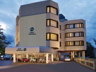 Best Western Hotel**** Trier City
