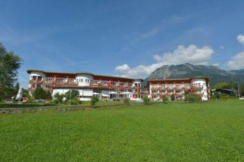 Best Western Plus Hotel Alpenhof ****, Oberstdorf, Allgäu