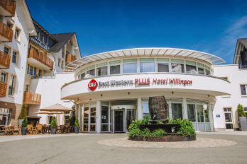 Hotel Best Western Plus ***+ , Willingen