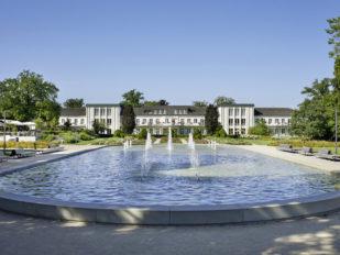 Best Western Premier Park Hotel & Spa ****, Bad Lippspringe