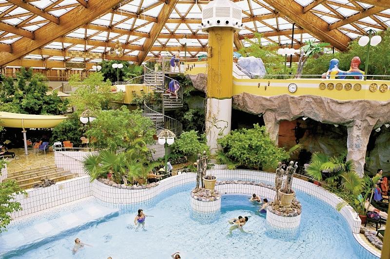Center Park Hessen