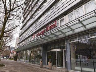 Centro Hotel Kurfürstendamm****, Berlin