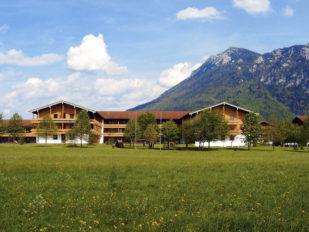 Chiemgau Appartements ***+, Inzell, Bayerische Alpen