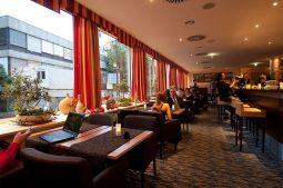 CityClass Europa am Dom - Bar 2