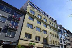 Conti Köln Hotel