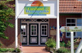 Cuxland Dorum – Ferienpark ***