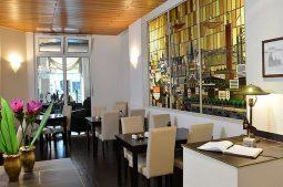 Domspitzen - Restaurant