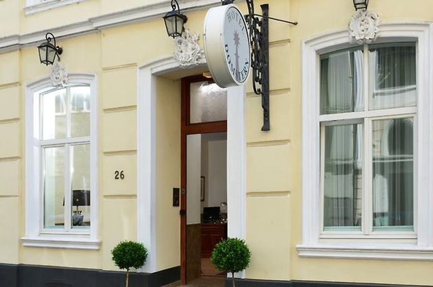 Hotel Domstern ***