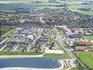 Dorf Wangerland***+