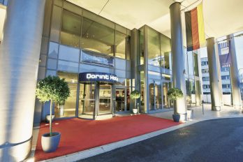 Hotel Dorint am Heumarkt*****