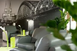 Dorint Hotel Köln Junkershof - Lounge