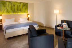 Dorint Hotel Köln Junkershof - Zimmer