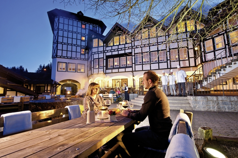 Dorint Hotel Sportresort**** Winterberg/Sauerland