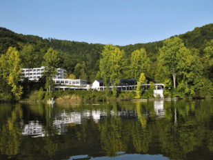 Dorint Seehotel & Resort Bitburg Südeifel ****
