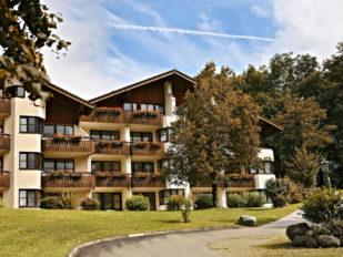 Dorint Sporthotel Garmisch Partenkirchen ****, Garmisch-Partenkirchen