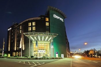 Hotel Dorint an der Messe ****
