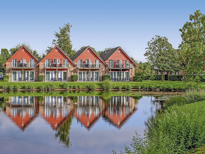 Eurostrand Resort Lüneburger Heide**** Fintel, Lüneburger Heide