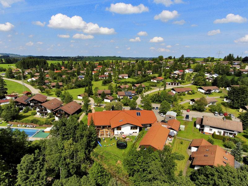 Feriendorf Reichenbach ***, Nesselwang, Allgäu