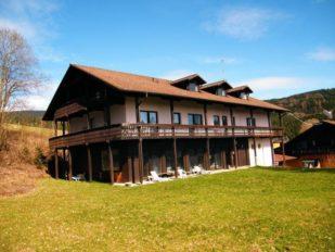 Ferienhotel Vom Ich *** Neukirchen (Straubing), Bayerischer Wald