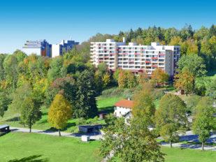 Ferienpark Geyersberg *** Freyung, Bayerischer Wald
