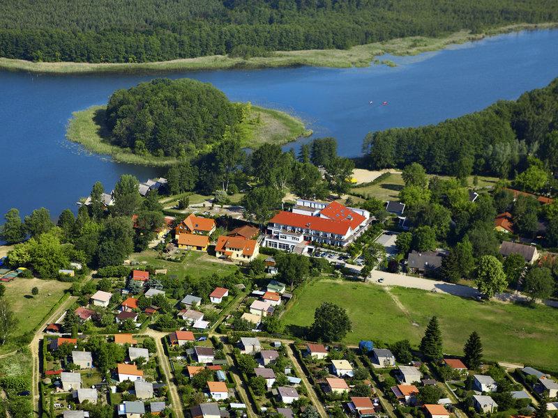Ferienpark Mirow***+ Granzow am See