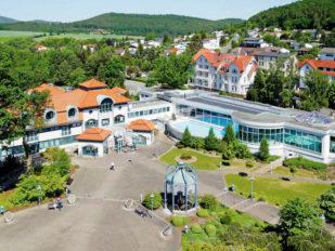 Göbel´s Hotel Aquavita ****, Bad Wildungen