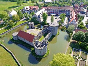 Göbel´s Schlosshotel Prinz von Hessen *****, Friedewald