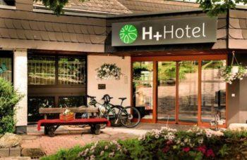H Hotel Willingen ***+, Willingen