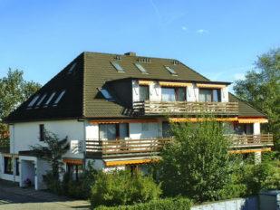 Hotel Hauschild***, Büsum,