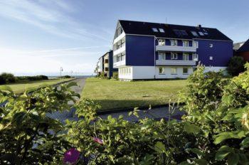 Helgoländer Klassik ****, Insel Helgoland