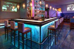 Hilton Cologne - Bar