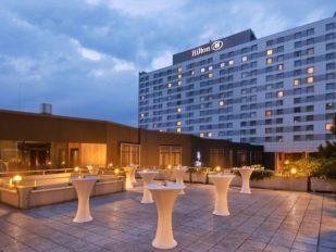 Hilton Düsseldorf *****, Düsseldorf