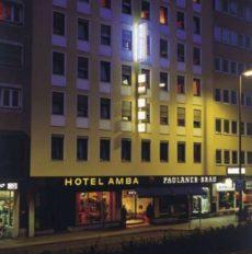 Hotel Amba ***, München