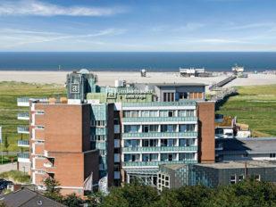 Ambassador Hotel & Spa **** St. Peter Ording