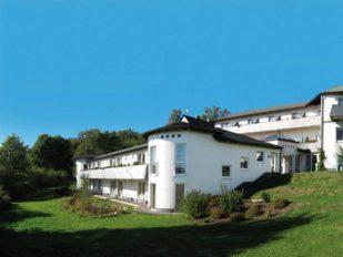 Berghotel Kristall *** Idar Oberstein, Hunsrück / Taunus