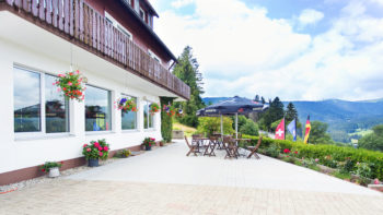 Hotel Diana Felderg ***, Feldberg (Schwarzwald),