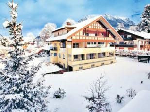 Hotel Filser****, Oberstdorf
