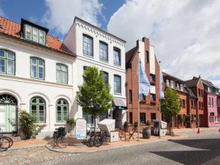 Hotel Hinrichsen ***, Husum, Nordfriesland & Inseln