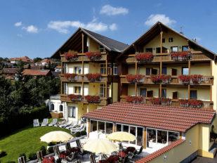 Hotel Kronberg ***+ , Bodenmais